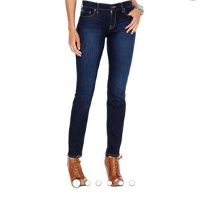 Lucky Brand Sofia Straight Ankle Size 12/31
